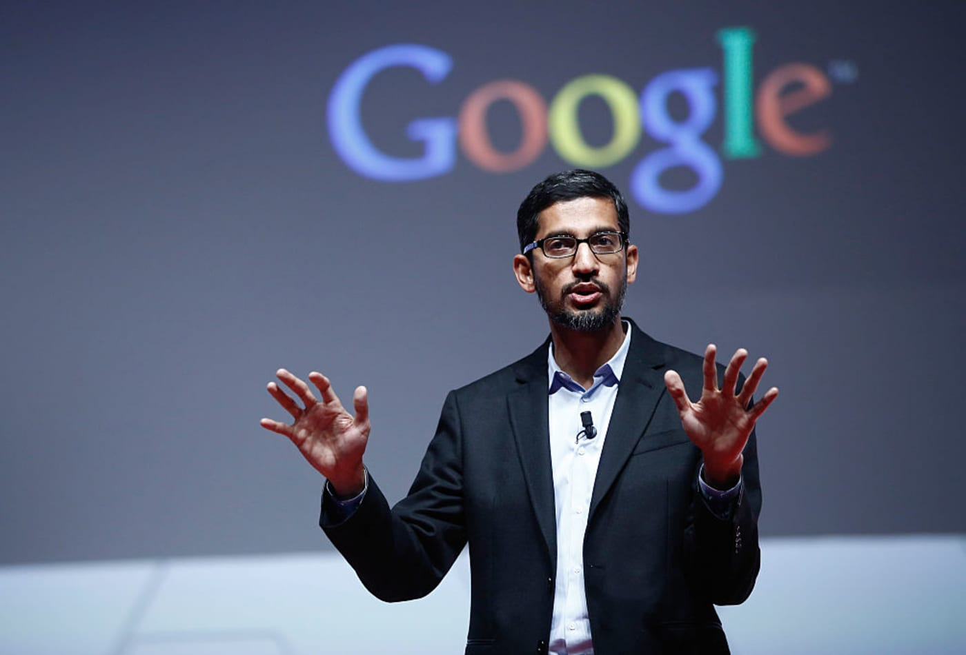 15 Years Ago Googles CEO Had A Brilliant Response To Tricky Interview Question And It Helped Him Get Hired