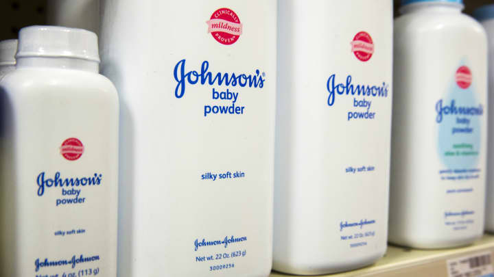 J&J, Colgate ordered to pay nearly $10 million in California talc cancer case