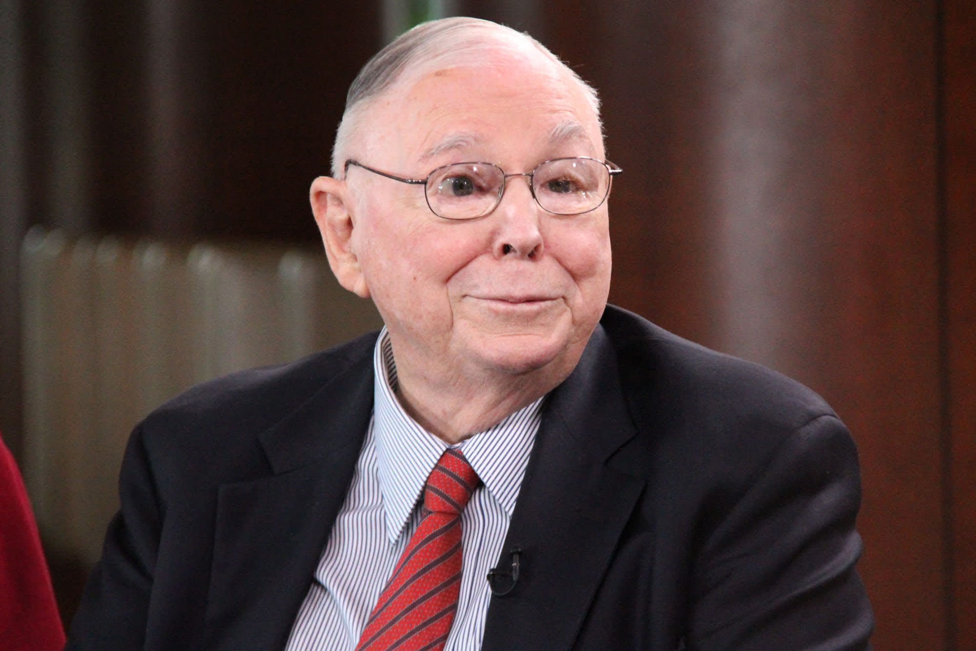24 years ago, Charlie Munger gave brilliant life advice at Harvard—and it's important now more than ever
