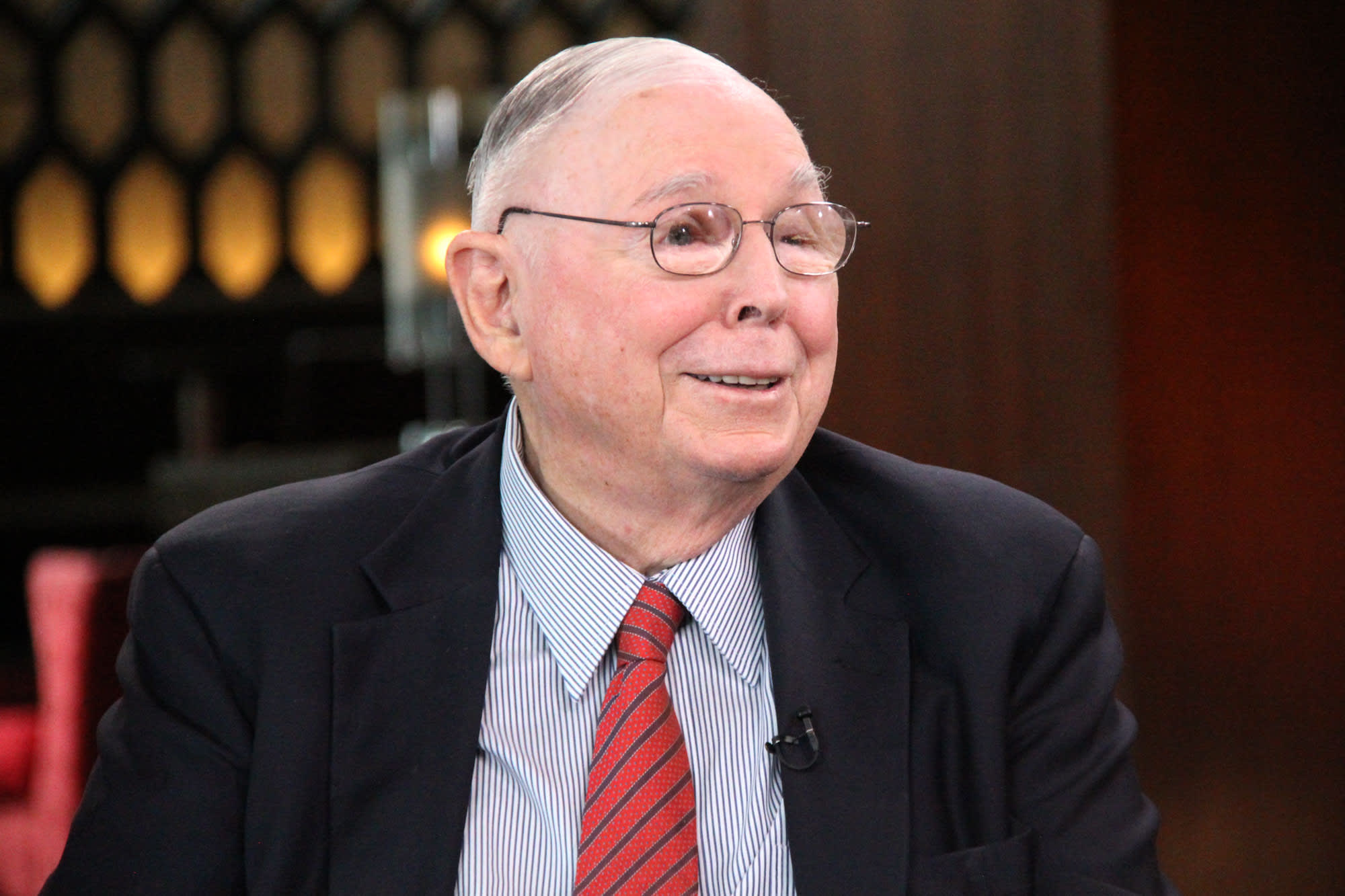 Pro Strategy: How to invest like Charlie Munger
