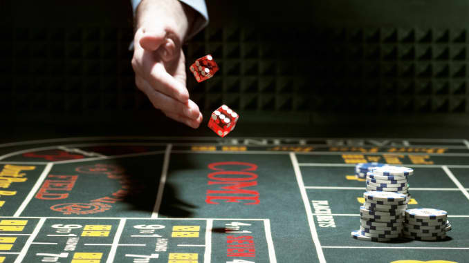 Don't roll the dice when it comes to 401(k) rollovers