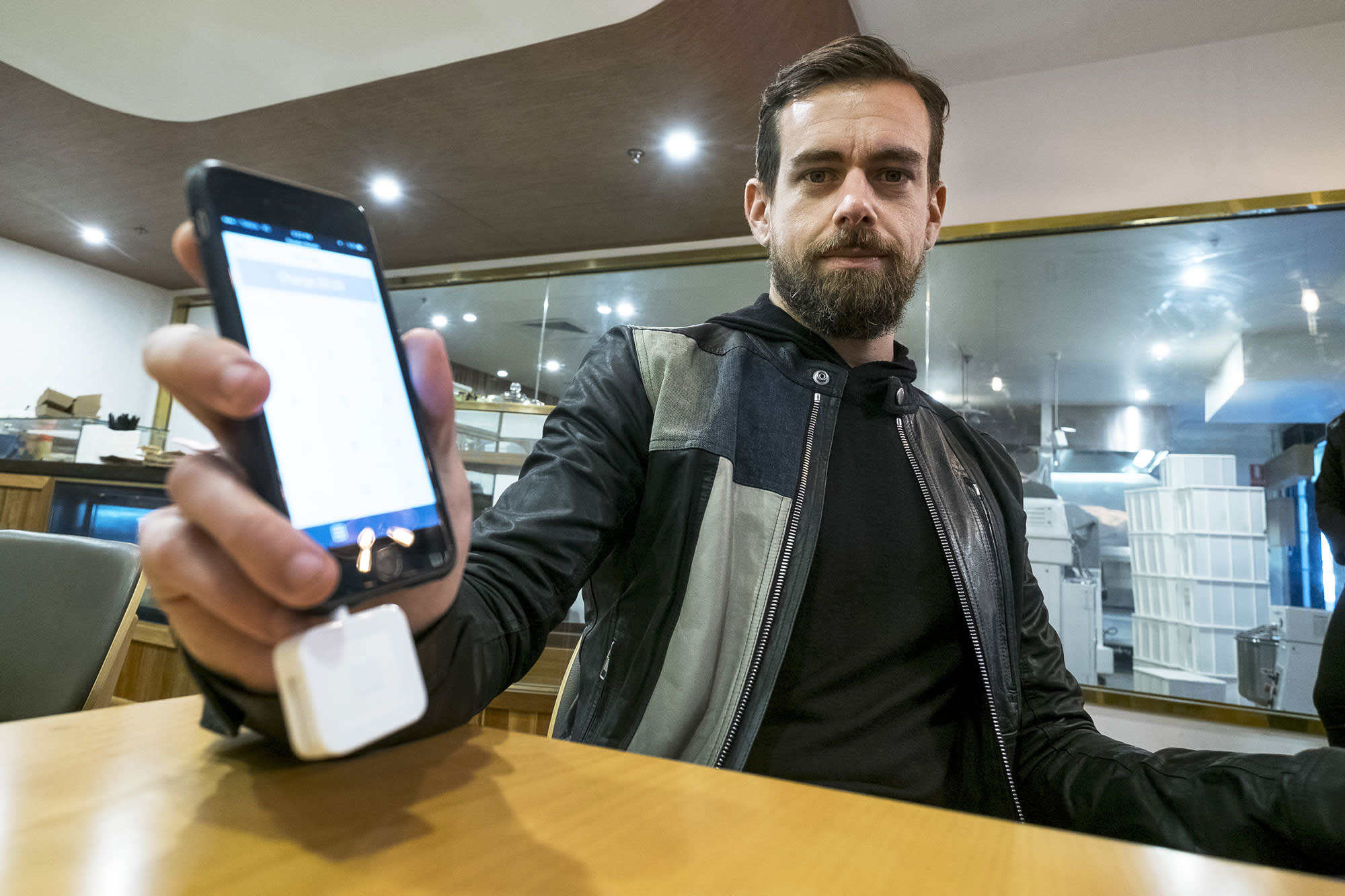 Square falls 9% on concerns of 'overlooked credit risk'