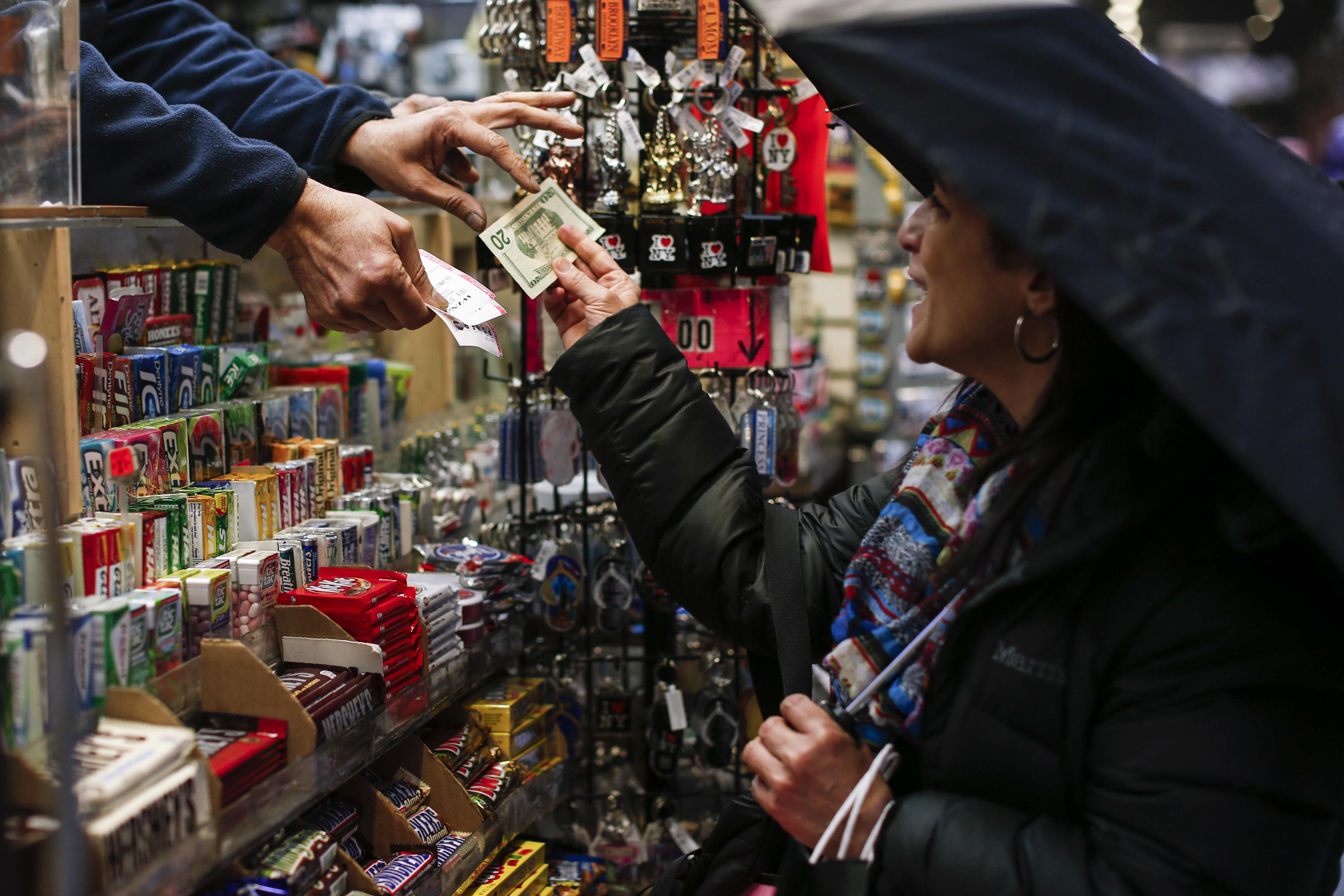 Powerball $415M jackpot has a big tax bite