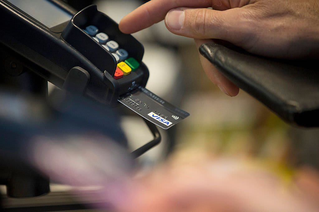 Those new chip cards will cause $14 billion in fraud by 2020