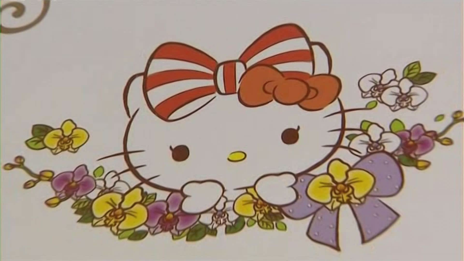 hello kitty cryptocurrency