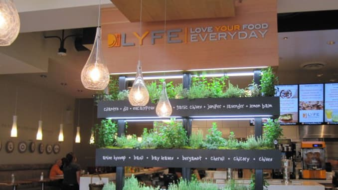 Lyfe in the fast food lane: Alums pioneer a new type of ...