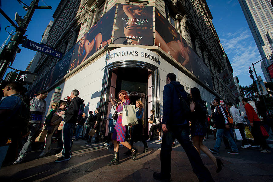 Sycamore Partners tries to get out of deal to take over Victoria's Secret