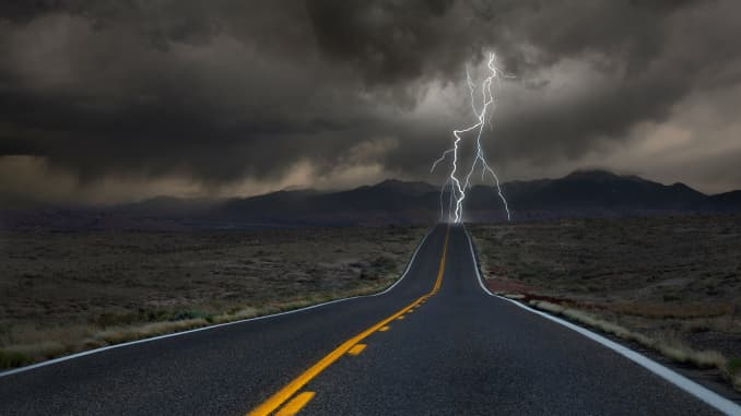 GP: Storm clouds ahead economic downturn recession