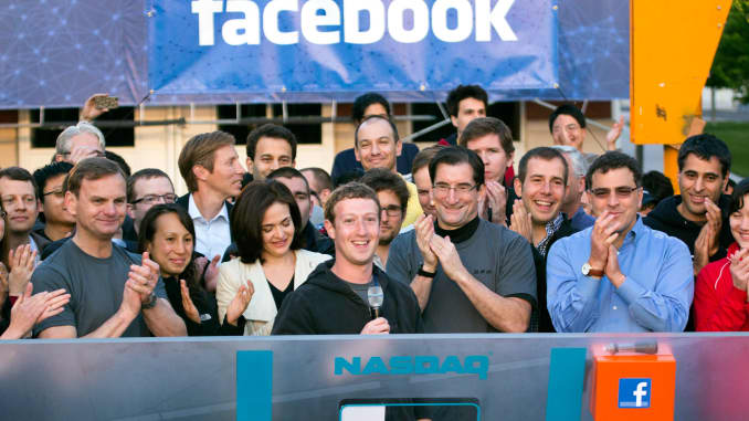 The tech that Facebook's biggest investor is betting on next