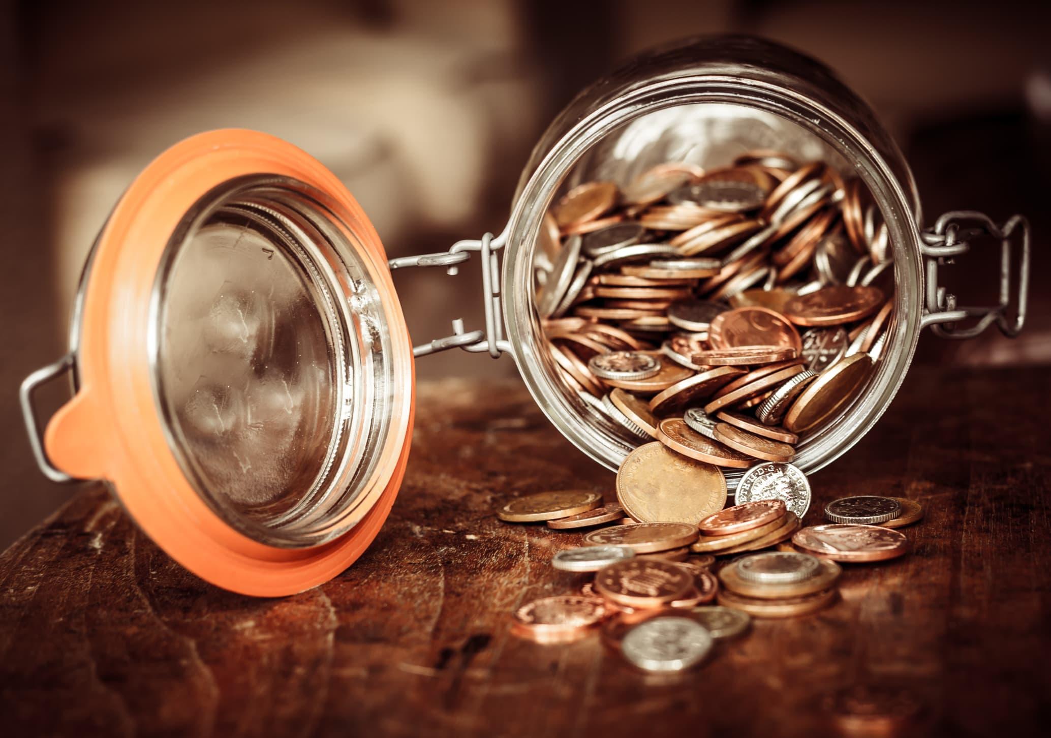 TD Bank to customers: 'Keep the change'