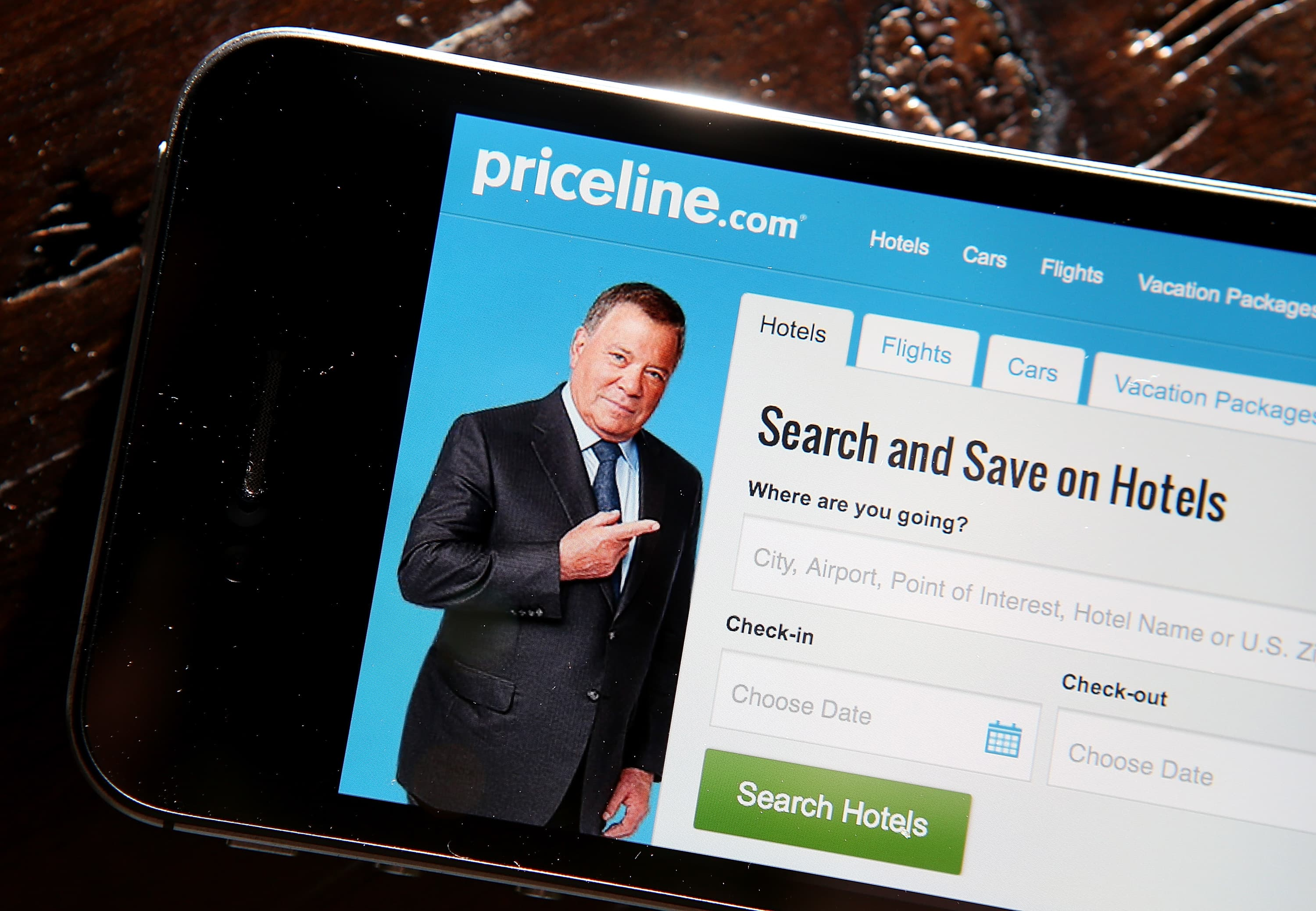 Evercore ISI calls Priceline a top big-data play