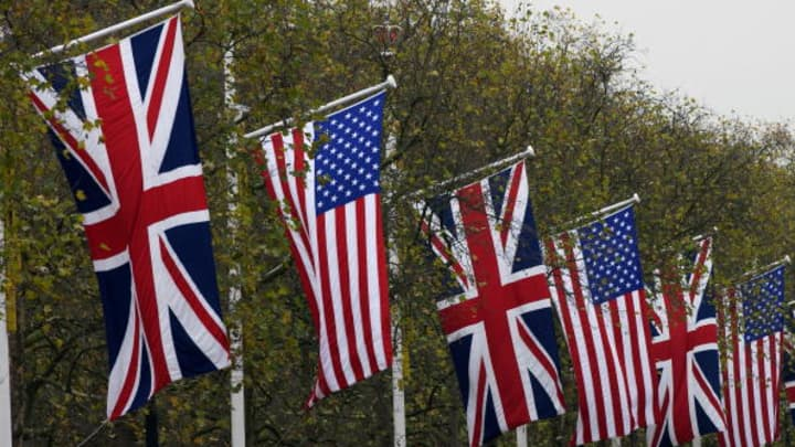 Trump in UK: History shows the US-UK special relationship is