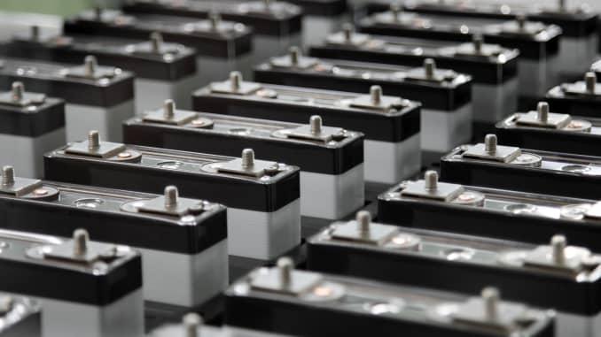 Premium - Lithium batteries
