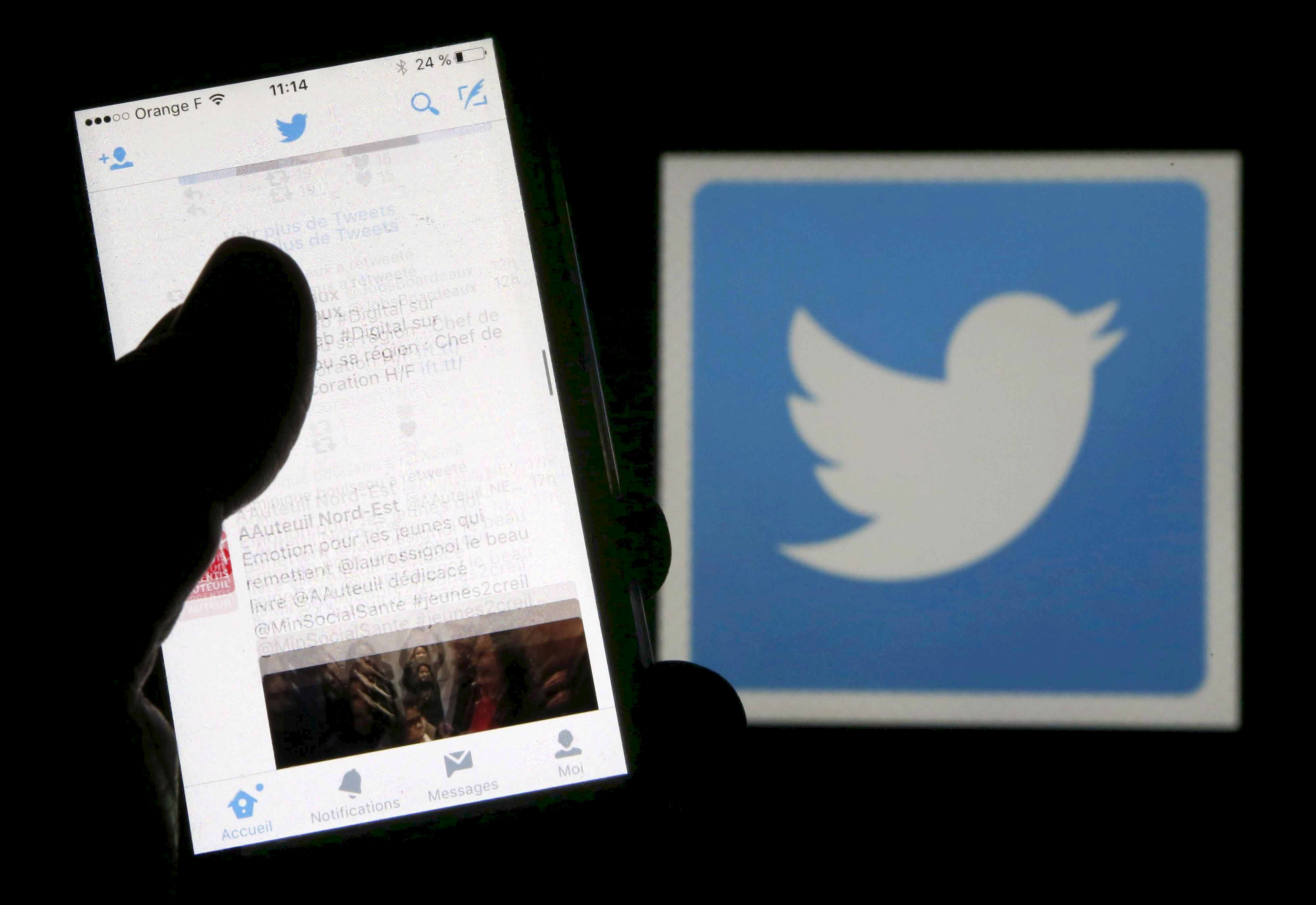 Twitter Suspends Guccifer 2 After Dccc Hack