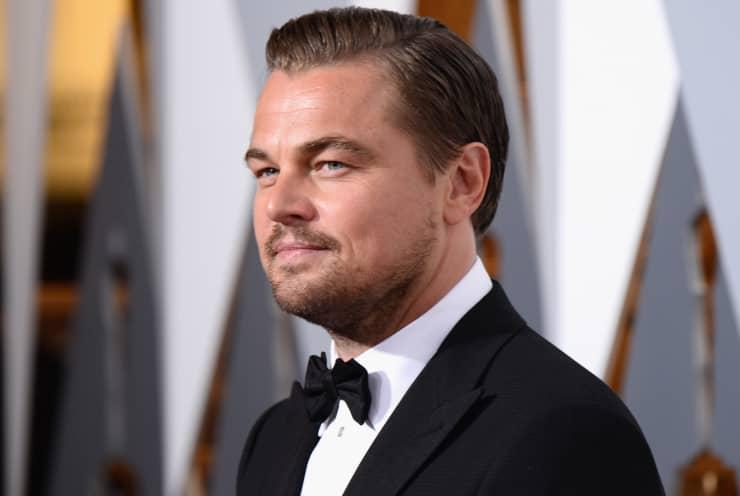 Subs: Leonardo DiCaprio 88th Academy Awards 160228