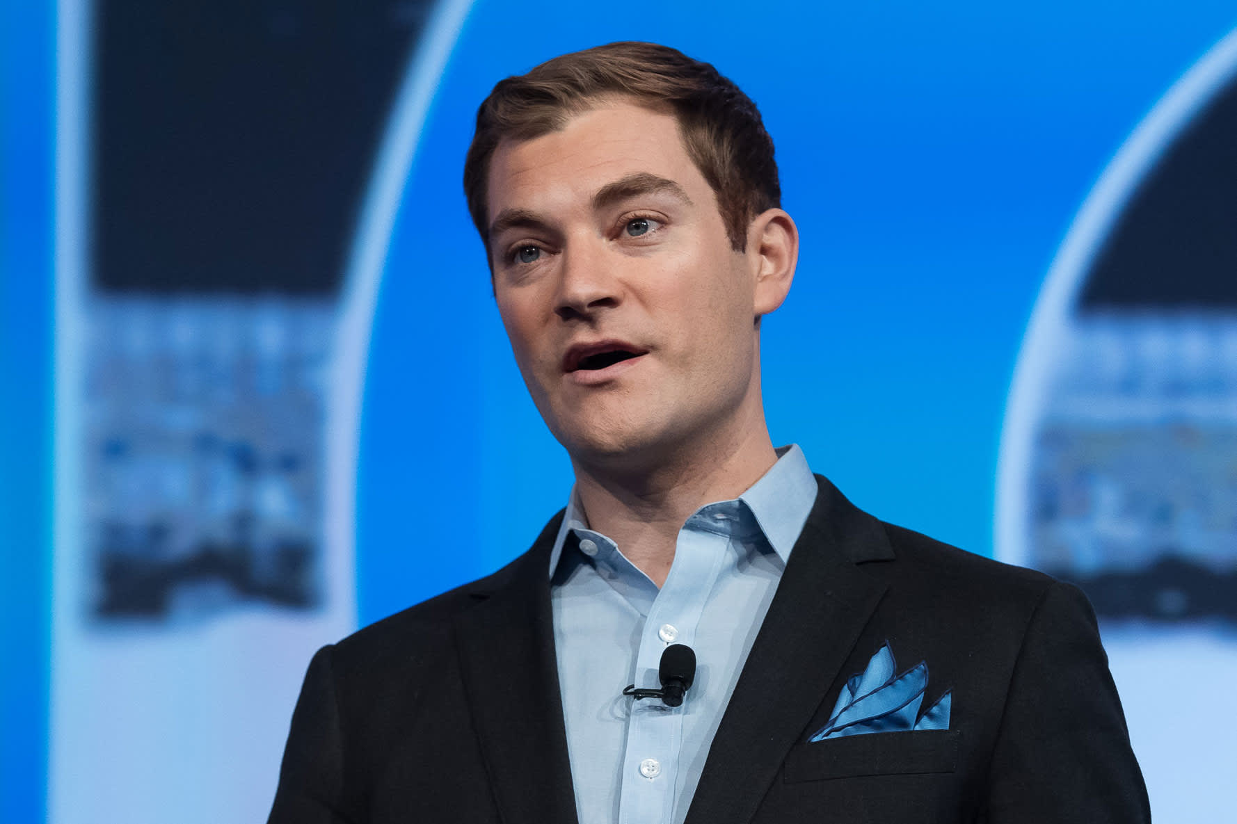 This CEO passed up Harvard Business School to make a huge bet on ...