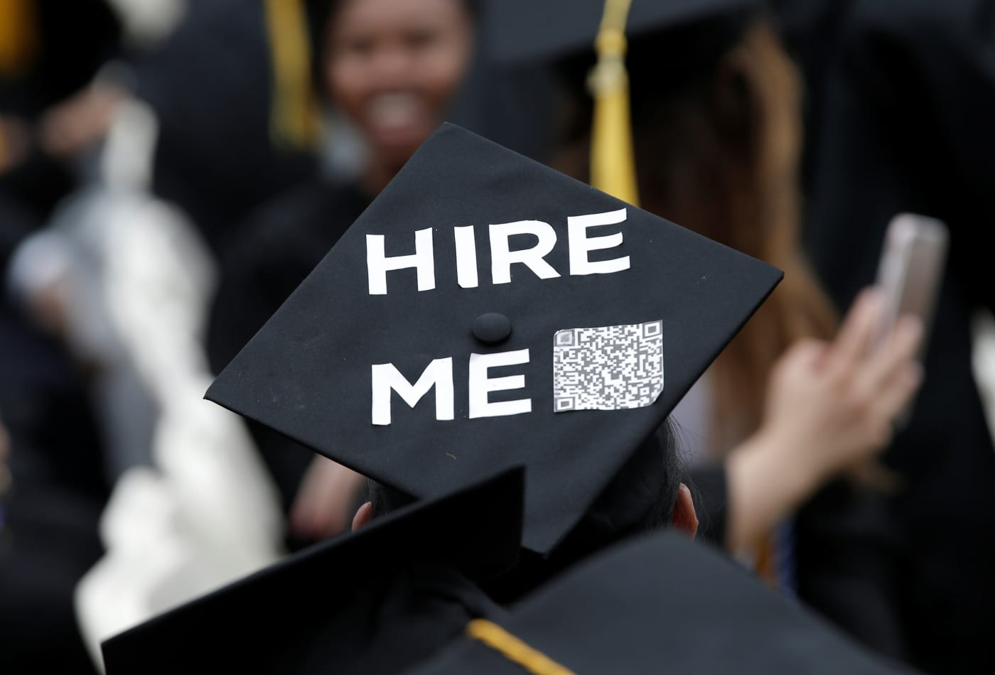Here's when you should remove your graduation year from your