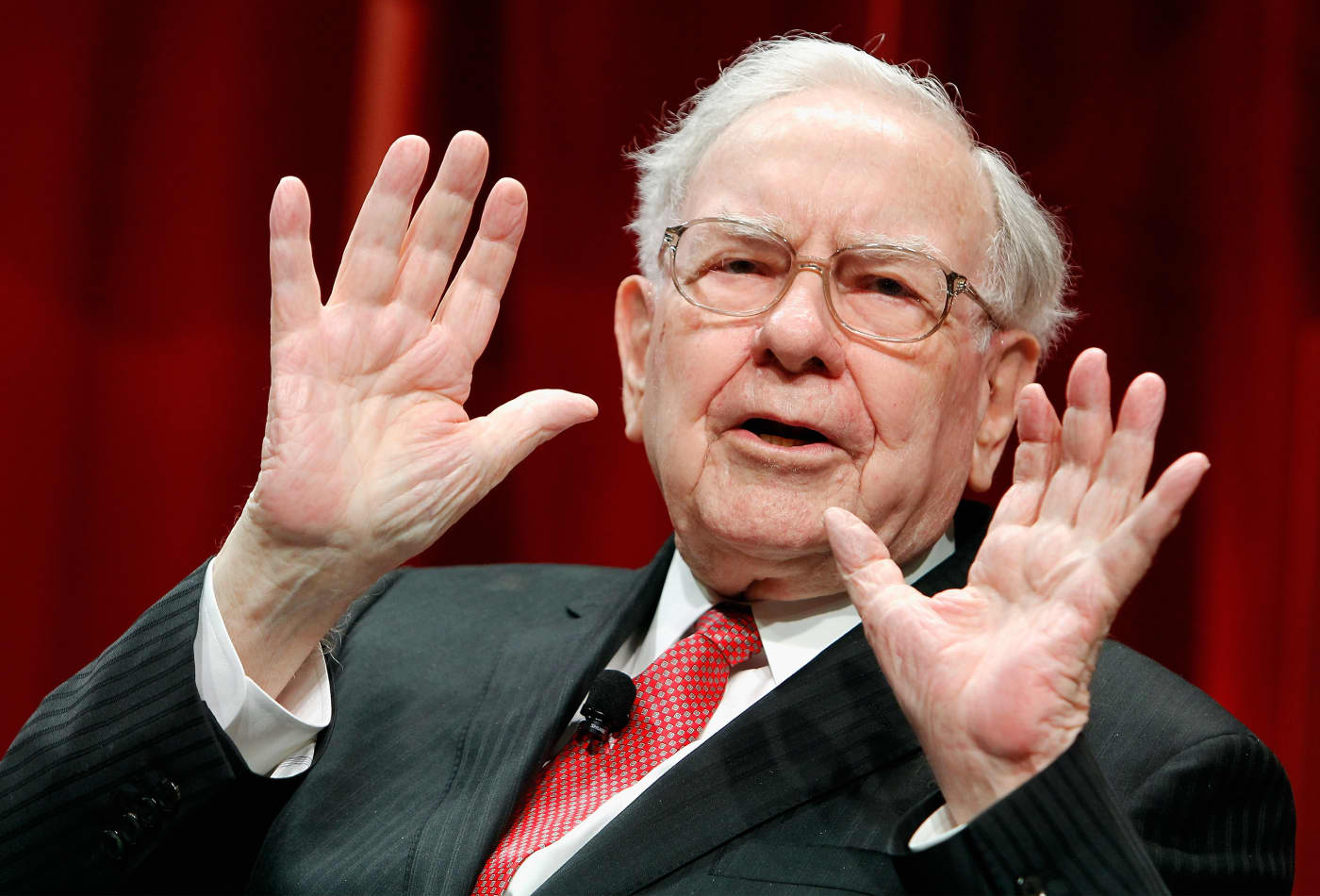 Warren Buffett: This is the 'most surprising' lesson I didn't learn in business school