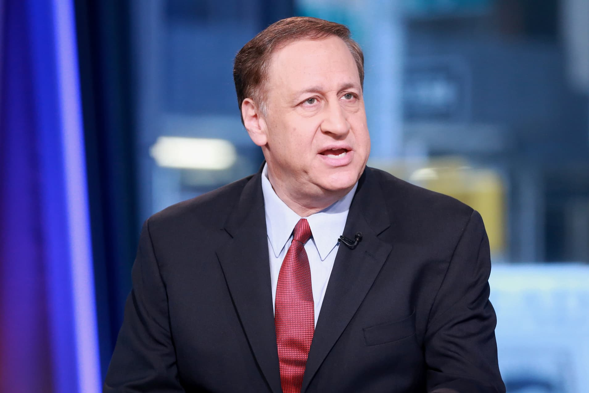 Watch CNBC's full interview with AMC Entertainment CEO Adam Aron