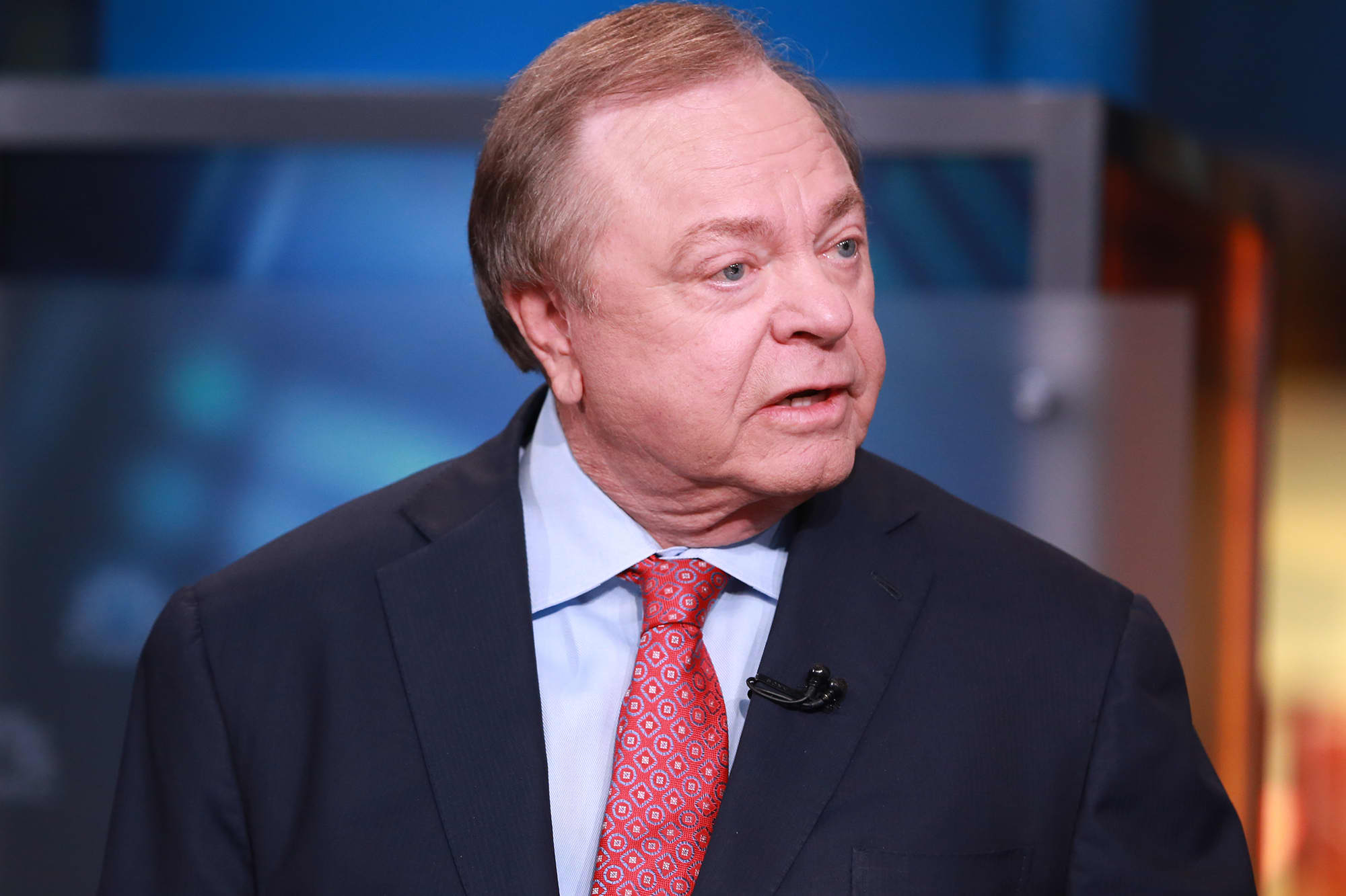 North Dakota's Bakken shale oil fields are stronger than ever, says billionaire drilling pioneer Harold Hamm