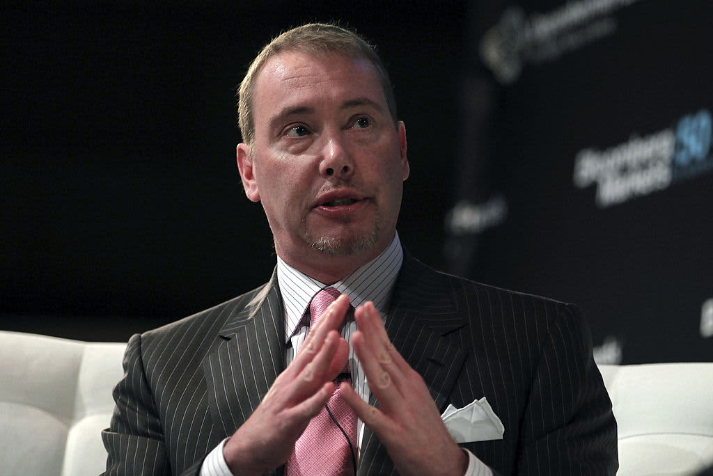 DoubleLine CEO Jeffrey Gundlach warns of recession driven by 'cocktail of economic risk'
