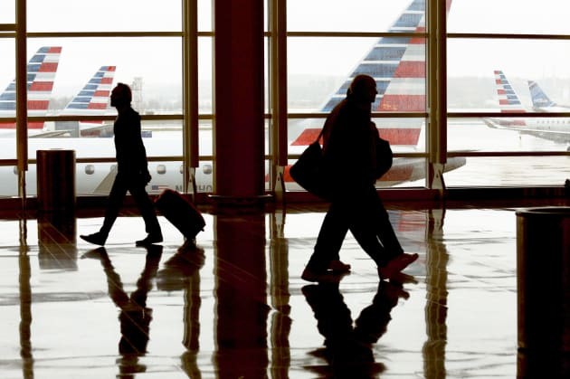 American Airlines wins $15 mln in antitrust case against Sabre