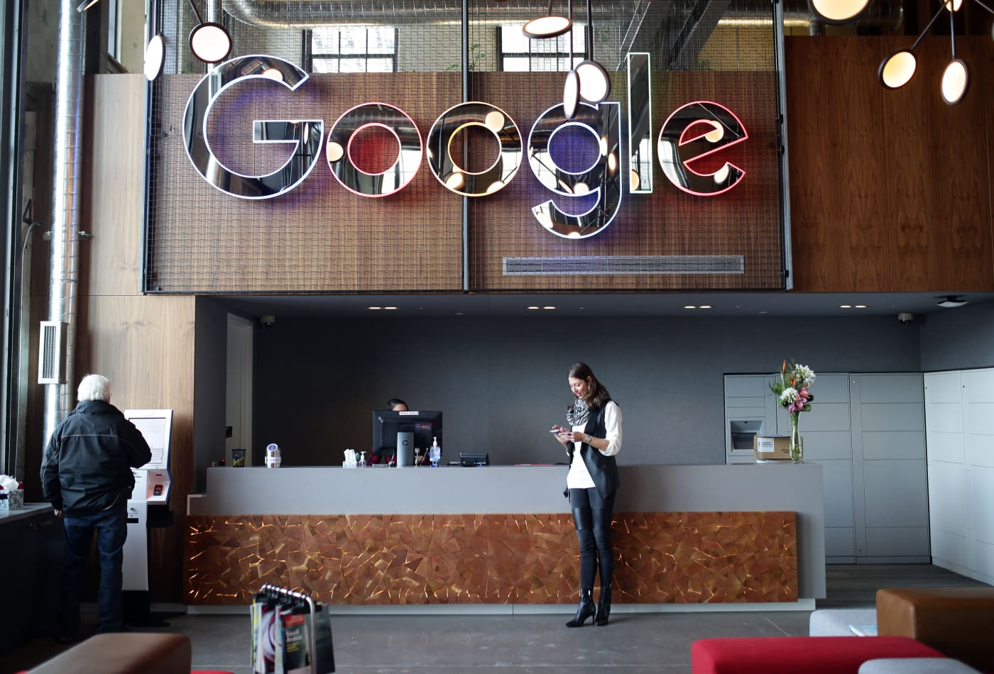 Glassdoor The 10 Highest Paying Jobs At Google All Pay Over 200 000