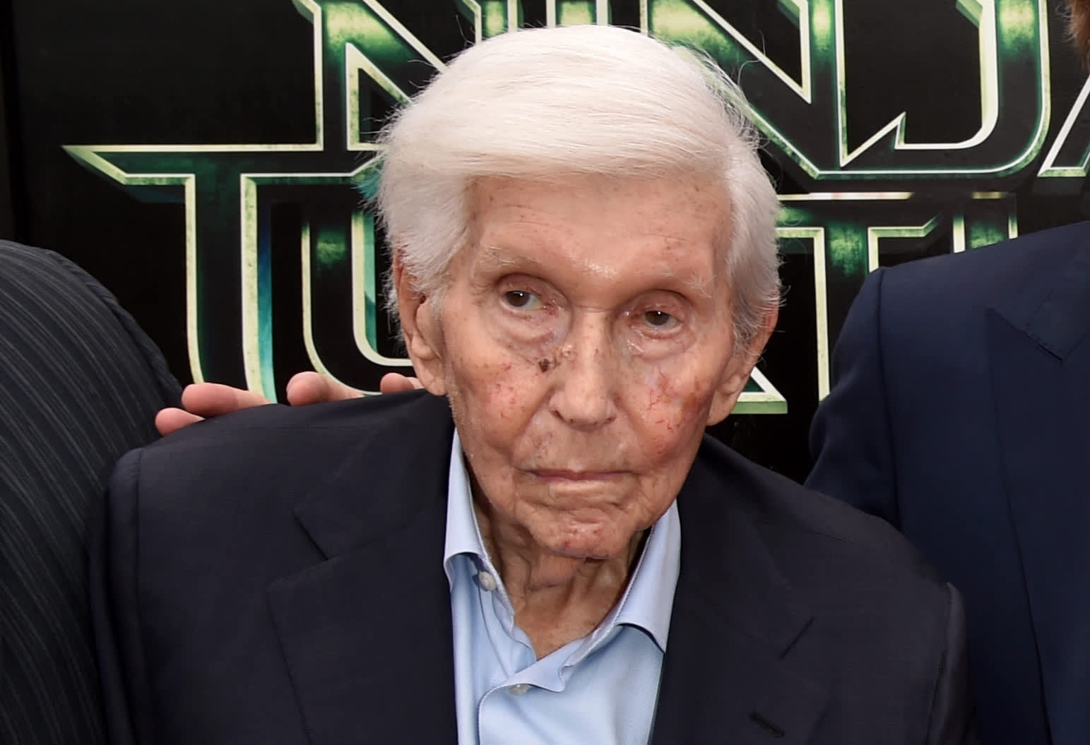 sumner redstone - photo #4