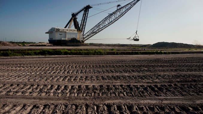 Mosaic enters talks to buy Vale's fertilizer unit