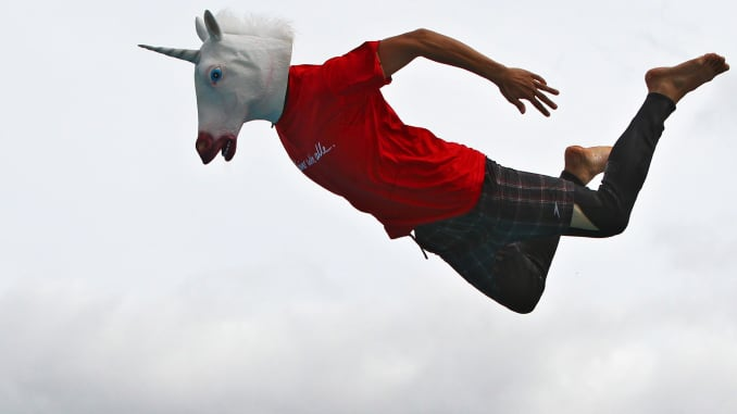 How Valuable Is a Unicorn? Maybe Not as Much as It Claims to Be