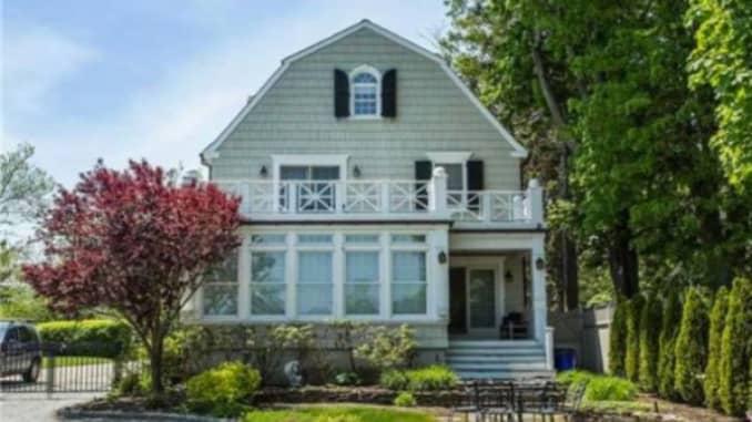 Marvelous Amityville Horror House On Sale For 850 000 Interior Design Ideas Pimpapslepicentreinfo