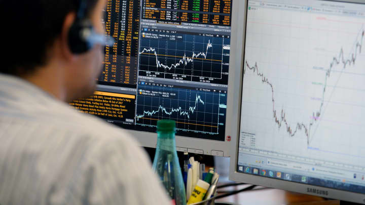 cnbc.com - Elliot Smith - European markets set to climb, tracking global earnings optimism; UBS beats