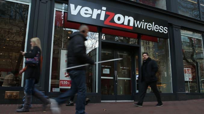 JP Morgan upgrades Verizon on solid dividend, 5G outlook