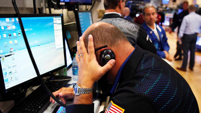 How to stay in stocks if the record market has you fearing bubble
