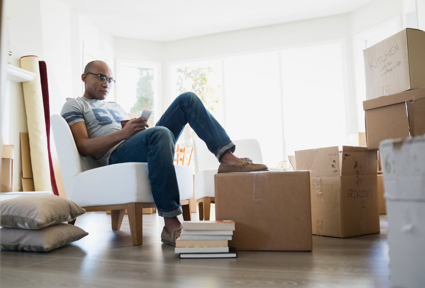 Millennials have been moving out of big cities — here's where they are going