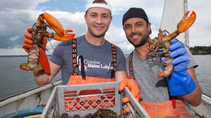 Shark Tank Success Story How Lobster Truck Guys Turned 20 000 Into 20 Million Commentary