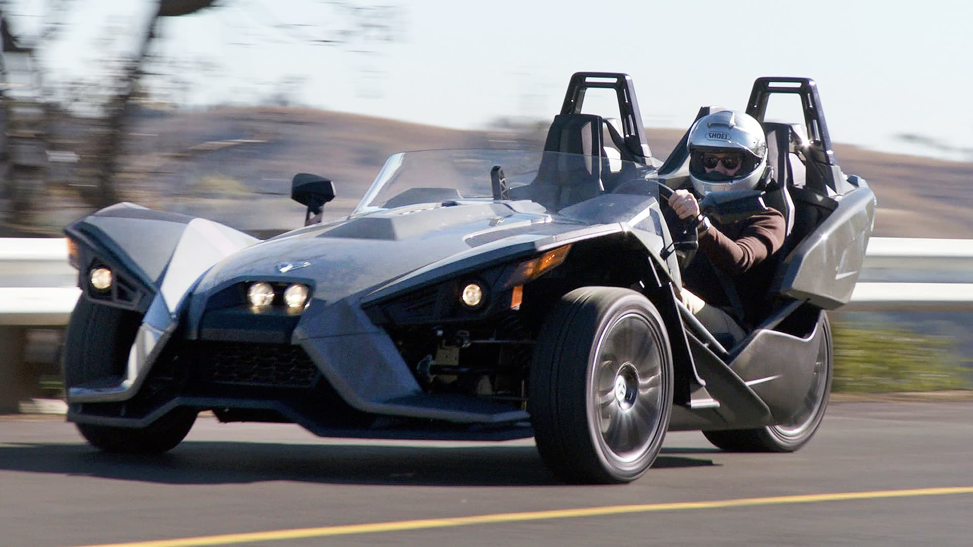 3 Wheeled Motorcycles Are The New Trend But Are They A Good Investment