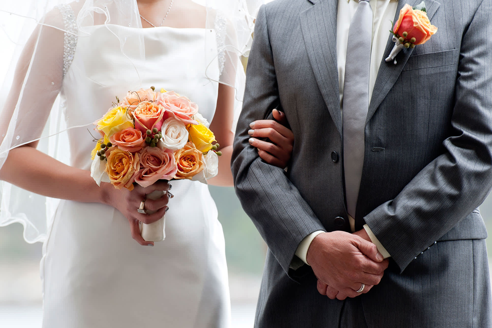 Wedding or new home? How to plan for both
