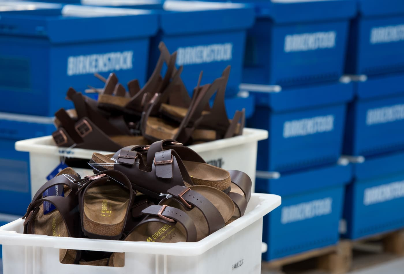 4dbf2cea8902 Birkenstock quits Amazon in US after counterfeit surge