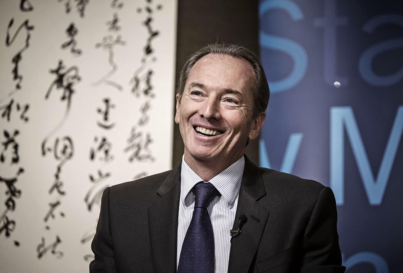 Morgan Stanley shares jump 8% after massive beat on fourth-quarter profit