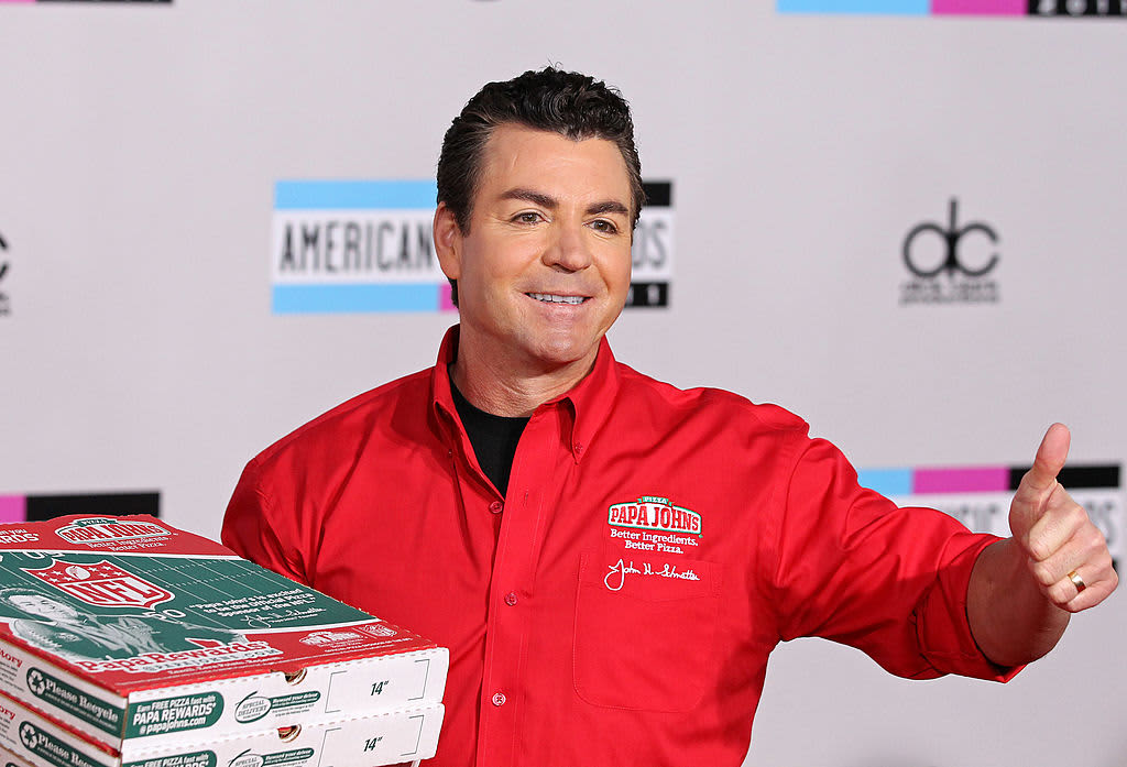 Papa John's swings to a loss as fallout from spat with founder weighs on profits - CNBC