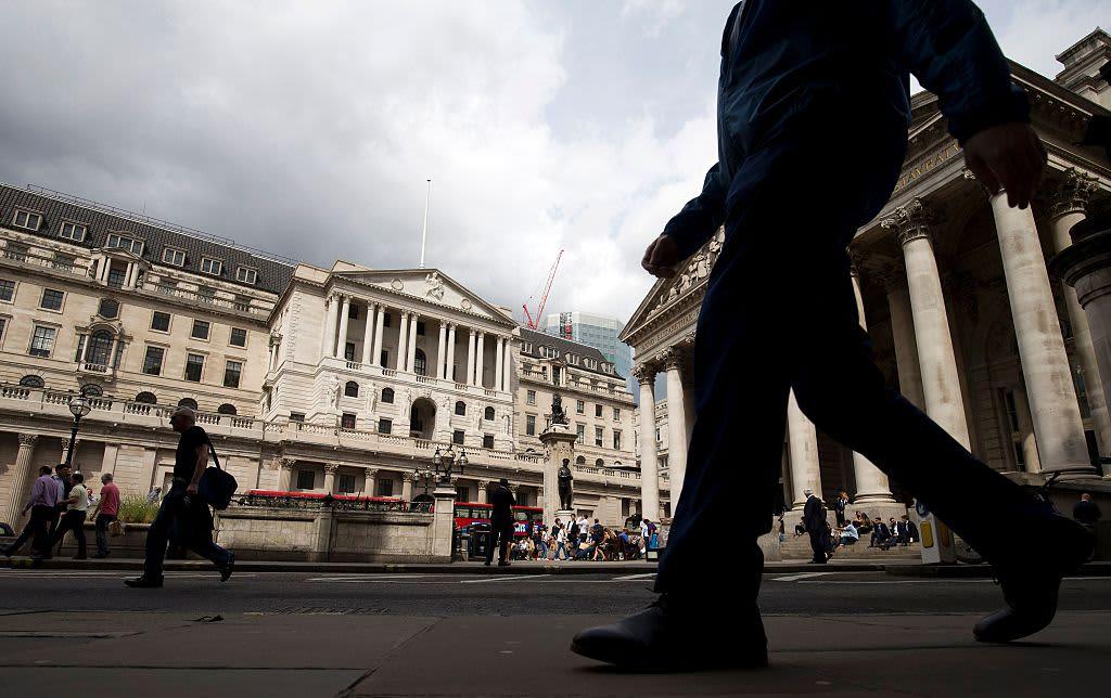 European markets seen slightly lower as investors await BOE rate decision