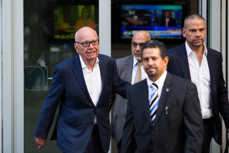 Comcast preparing all-cash offer for Fox assets