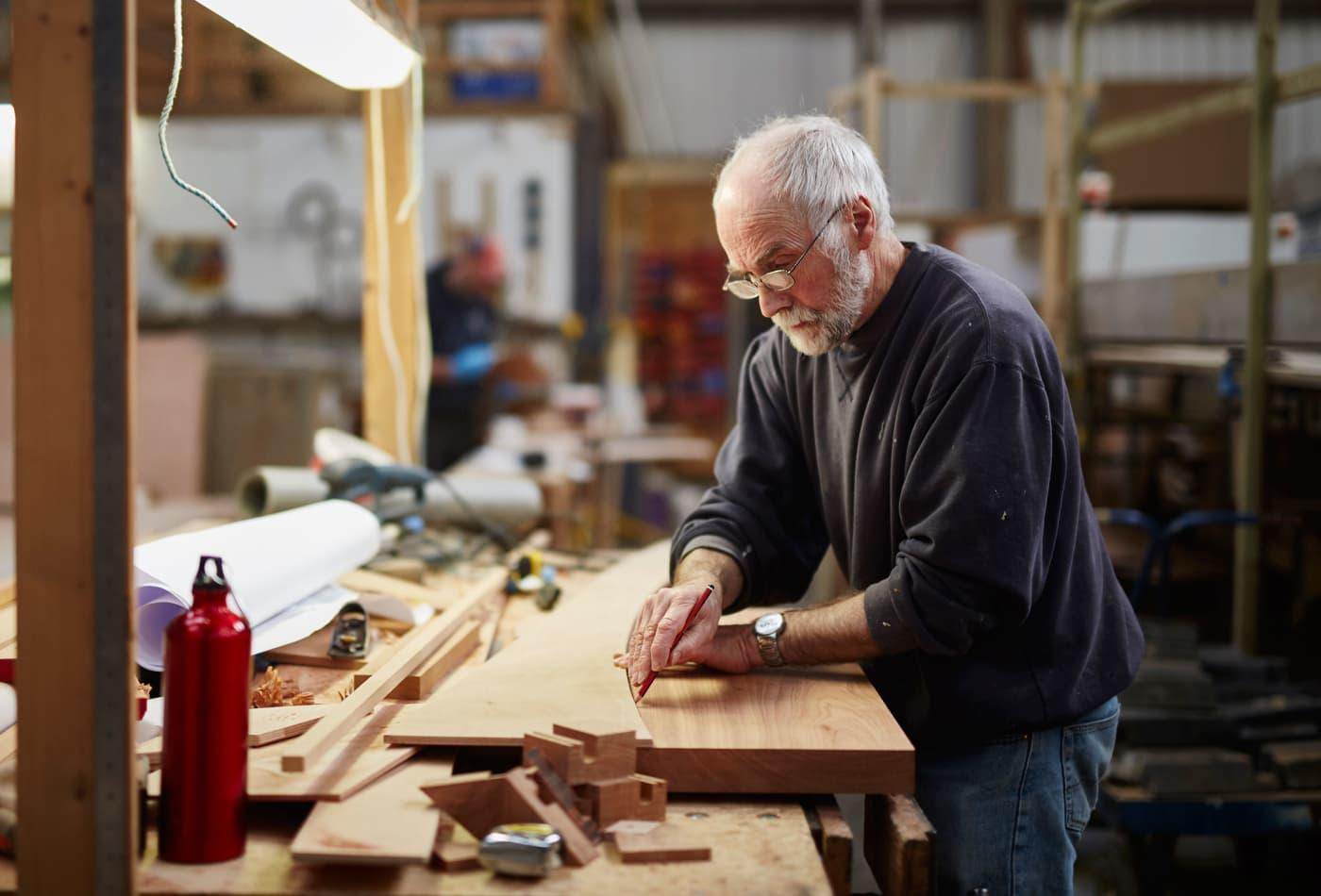 6 key steps to retiring next year
