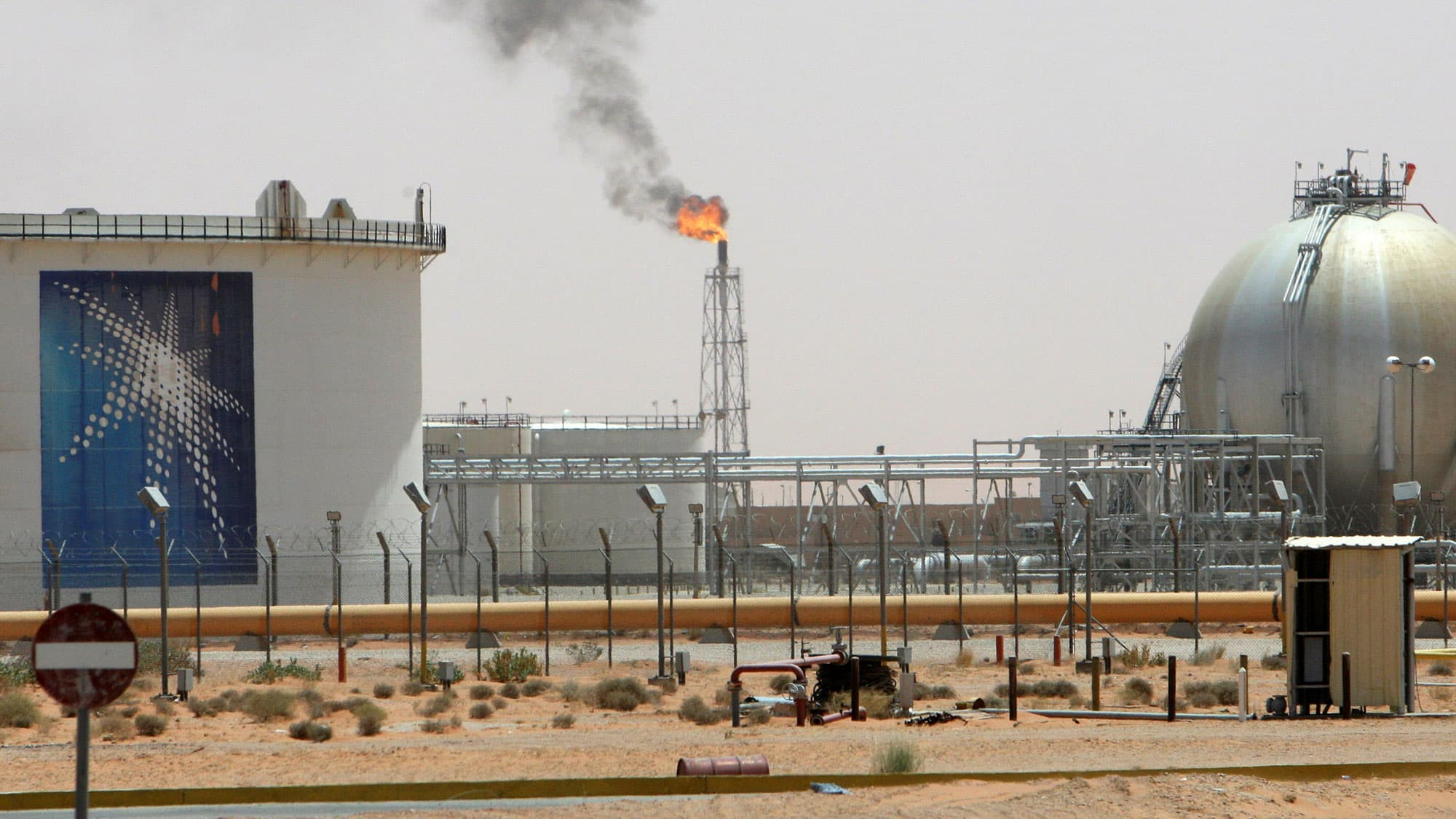 Oil traders eye Saudi Arabia's response in a critical juncture for crude
