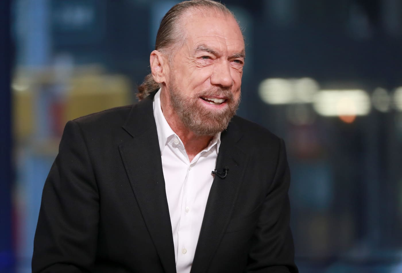 John Paul Dejoria Went From Homeless To Billionaire Following 3 Rules