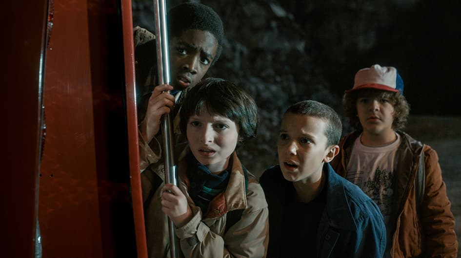 Duffer brothers' 'Stranger Things' rejected over 15 times pre-Netflix