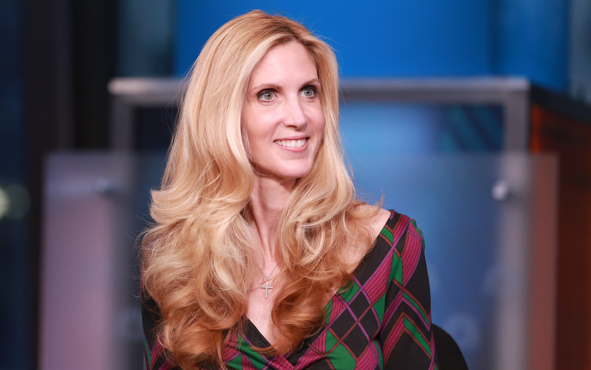 Delta fires back at Ann Coulter after she rages about seat