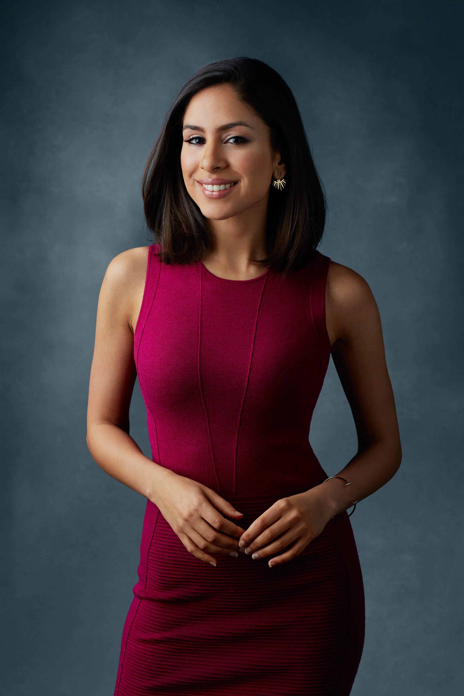 Seema Mody Profile - CNBC