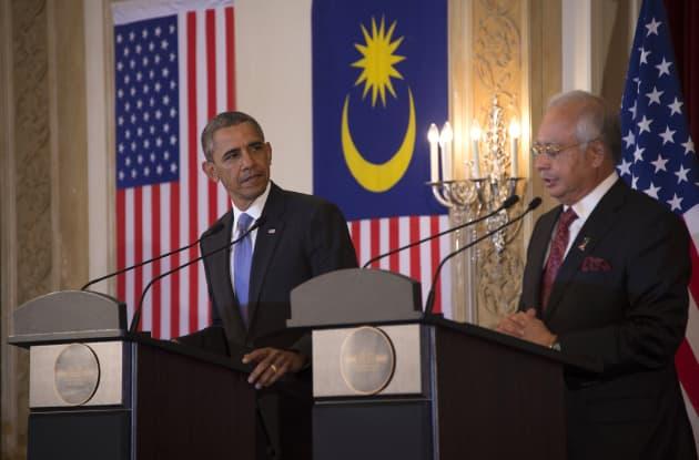 What's a few missing billions among friends: Why Malaysia 1MDB